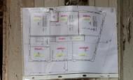 Verdiepingsplattegrond